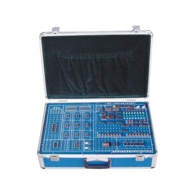 电工电子自动化系列 - 实验箱系列 - br-404 数字逻辑