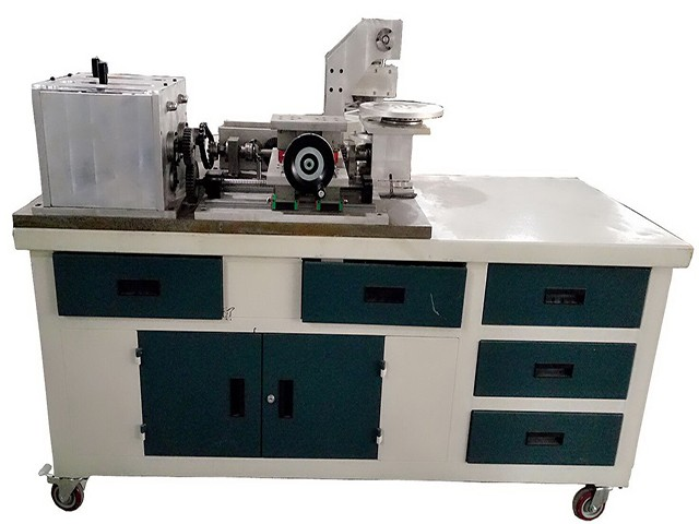 BR-519 Minitype Numerical Control CNC Carving Machine