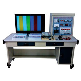 BR-LCD32/LED32 the installation, debugging and maintenance of LCD TV technical trainer