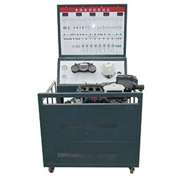 BR-QY4002 Honda Fit engine training equipment