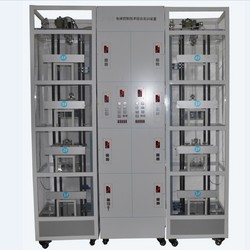 BR-DT-103 Double group control elevator